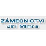 Zámečnictví Jiří Mimra (Děčín) – logo společnosti