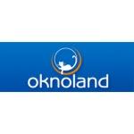 OKNOLAND s.r.o. – logo společnosti