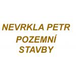 NEVRKLA PETR - POZEMNÍ STAVBY – logo společnosti