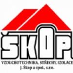 J. Škop a spol., s.r.o. – logo společnosti