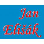 ELIŠÁK s.r.o. – logo společnosti