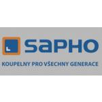 Ladislav Jansík - SAPHO HB – logo společnosti