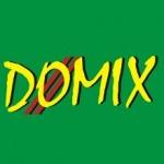 Zima Pavel - DOMIX – logo společnosti