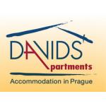 Davids Apartments, s.r.o. - apartmánový hotel – logo společnosti