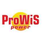 ProWis Power-Prokeš Ctirad, Ing. – logo společnosti
