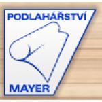PODLAHÁŘSTVÍ MAYER s.r.o. (Střední Čechy) – logo společnosti