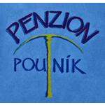Vejvoda Ladislav- Penzion Poutník – logo společnosti