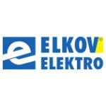 ELKOV elektro a.s. (pobočka Vysoké Mýto) – logo společnosti