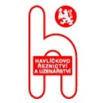Helena Havlíčková - ŘEZNICTVÍ A UZENÁŘSTVÍ HAVLÍČEK – logo společnosti