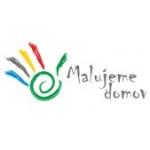 Vozáb Jaroslav- MALUJEME DOMOV-MALÍŘSKÉ PRÁCE – logo společnosti