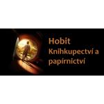 Studničková Hana- Hobit - Knihkupectví a papírnictví – logo společnosti