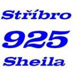 Sheila import s.r.o. – logo společnosti