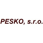 PESKO, s.r.o. (pobočka Bor) – logo společnosti