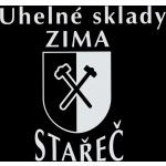 UHELNÉ SKLADY ZIMA - Zuzana Zimová – logo společnosti