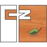 CZ PODLAHY s.r.o. – logo společnosti