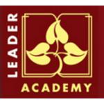 LEADER ACADEMY o.p.s. – logo společnosti