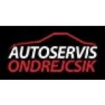 Ondrejcsik Pavel- AUTOSERVIS ONDREJCSIK – logo společnosti
