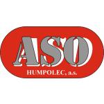ASO HUMPOLEC a.s. – logo společnosti