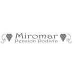 Penzion Miromar – logo společnosti