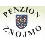 Penzion Znojmo – logo společnosti