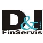 D & I Finservis, s.r.o. – logo společnosti