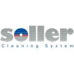 SOLLER CLEANING SYSTEM s.r.o. – logo společnosti