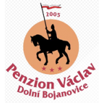 FLAMMAX s.r.o. - Penzion Václav – logo společnosti