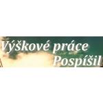 Mgr. Pospíšilová Magdalena, DiS. - Výškové práce – logo společnosti