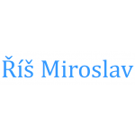 Říš Miroslav – logo společnosti