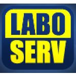 LABOSERV s.r.o. (Praha) – logo společnosti