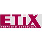ETIX, s.r.o. (Brno-město) – logo společnosti