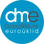 DM EUROÚKLID - Dobrý Martin (Praha-východ) – logo společnosti
