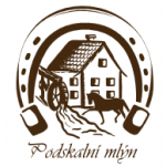 Soustružník Petr - PODSKALNÍ MLÝN – logo společnosti