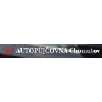 Autopůjčovna Chomutov - Půjčovna vozidel Chomutov J.G.JANEČEK s.r.o. – logo společnosti