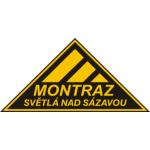 Rázl Miloš - Montraz – logo společnosti