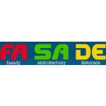 Jordán Libor - fasády – logo společnosti