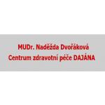 MUDr. Naděžda Dvořáková - Centrum zdravotní péče DAJÁNA – logo společnosti