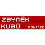 ZBYNĚK KUBŮ - MONTÁŽE (Praha) – logo společnosti