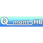 Q - mont HB v.o.s. – logo společnosti