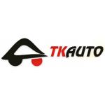 TK Auto - Krejčí Tomáš – logo společnosti