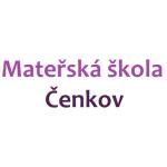 Mateřská škola Čenkov, okres Příbram – logo společnosti