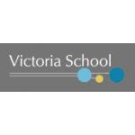 Victoria School, s.r.o. - Česko-anglická základní škola a Anglická mateřská škola – logo společnosti