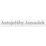 Janoušek Petr - AUTOJEŘÁBY JANOUŠEK – logo společnosti