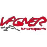 VAGNER TRANSPORT s.r.o. – logo společnosti
