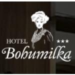HOTEL BOHUMILKA Lázně Bělohrad – logo společnosti