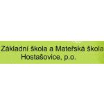 Základní škola a Mateřská škola Hostašovice, příspěvková organizace – logo společnosti