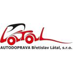 Látal Břetislav - AUTODOPRAVA – logo společnosti