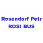 Rosendorf Petr - ROSI BUS – logo společnosti