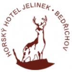 ZLATÝ JELEN JM s.r.o- Horský hotel Jelinek Bedřichov – logo společnosti