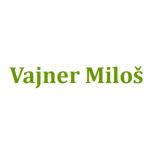 Vajner Miloš – logo společnosti